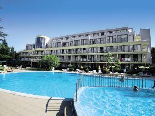 Urlaub Sweti Konstantin im Hotel Koral