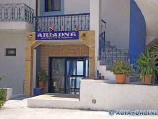 Urlaub Agia Galini im Ariadne Apartments & Studios