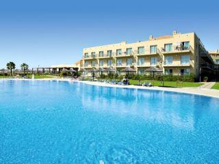 Urlaub Tavira im Cabanas Park Resort
