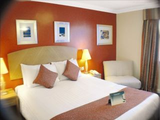 Urlaub Manchester im Holiday Inn Manchester West