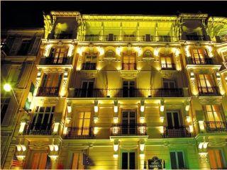 Urlaub Nizza im Best Western Plus Hôtel Masséna Nice