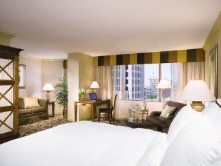 Urlaub Charlotte im Omni Charlotte Hotel