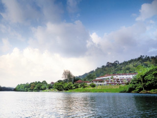 Urlaub Kandy im Cinnamon Citadel Kandy