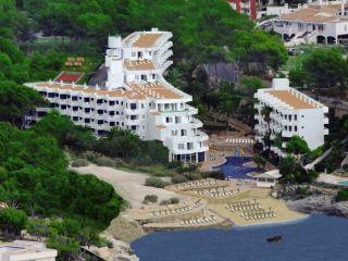 Urlaub Santa Ponsa im FERGUS Style Cala Blanca Suites