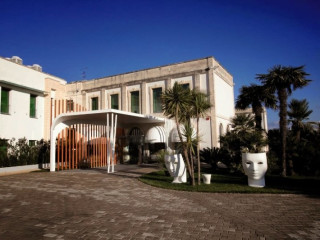 Urlaub Lecce im Arthotel & Park Lecce