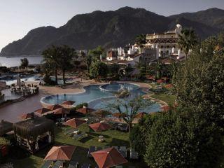 Urlaub Marmaris im Marti Resort Marmaris