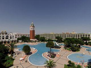 Urlaub Aksu im Venezia Palace Deluxe Resort