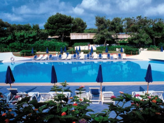 Urlaub Otranto im VOI Alimini Resort