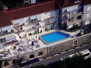 Urlaub Dubrovnik im Komodor