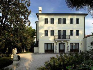 Preganziol im Villa Pace Park Hotel Bolognese