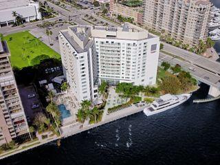 Urlaub Fort Lauderdale im GALLERYone - a DoubleTree Suites by Hilton Hotel