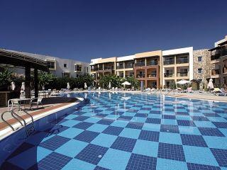 Urlaub Izmir im Aqua Fantasy Resort