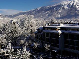 Bled im Hotel Lovec
