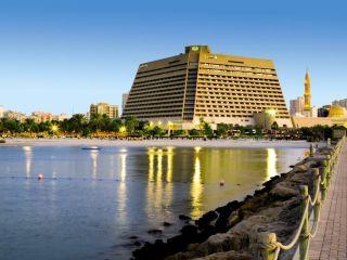 Sharjah im Radisson Blu Resort Sharjah