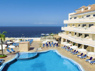 Guía de Isora im Bahía Flamingo Hotel