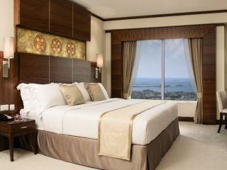 Dubai im Carlton Downtown