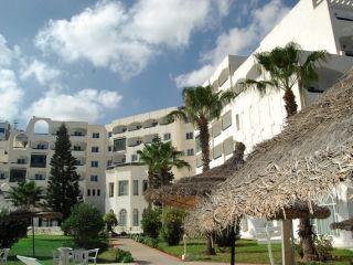 Urlaub Sousse im Hotel Jinene
