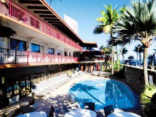 Fort Lauderdale im Sea Club Resort