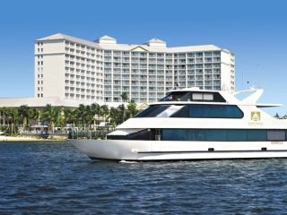 Fort Myers im Sanibel Harbour Marriott Resort & Spa