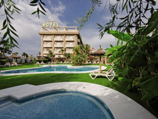 Urlaub Motril im Elba Motril Beach & Business Hotel