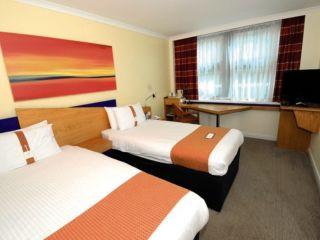 Urlaub Glasgow im Holiday Inn Express Glasgow - City Centre Riverside