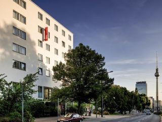 Berlin im ibis Berlin Mitte Hotel