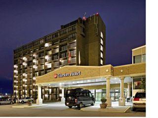Urlaub Calgary im Clarion Hotel And Conference Centre