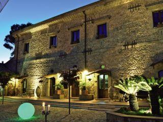Urlaub Caltagirone im Agriturismo Vecchia Masseria