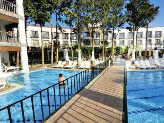 Urlaub Bodrum im Mio Bianco Resort