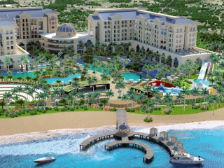 Özdere im Sunis Efes Royal Palace Resort & Spa