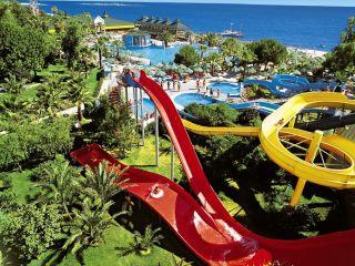 Urlaub Okurcalar im Botanik Hotel & Resort