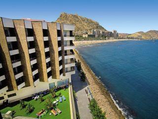 Alicante im Hotel Spa Porta Maris by Meliá