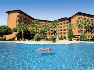 Urlaub Konakli im Club Turtas Beach Hotel