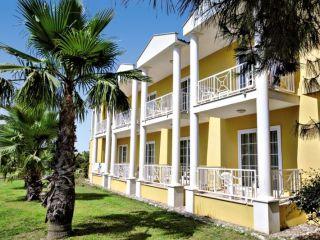 Urlaub Kizilagaç im Euphoria Palm Beach Resort