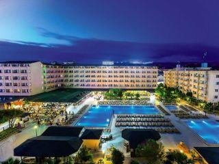 Urlaub Konakli im Eftalia Resort Hotel