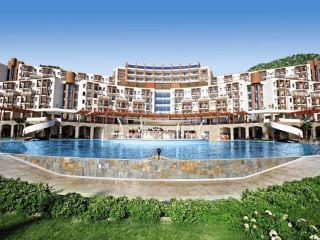 Urlaub Akyarlar im Kefaluka Resort