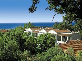 Urlaub Acharavi im Century Resort Corfu