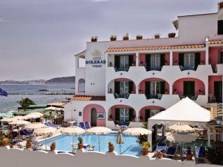 Ischia im Hotel Solemar Terme