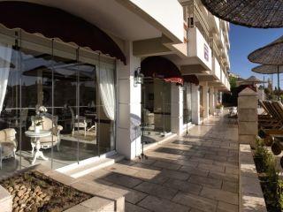 Urlaub Kusadasi im Hotel Carina