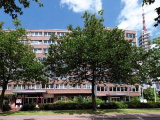 Hannover im Wyndham Hannover Atrium Hotel