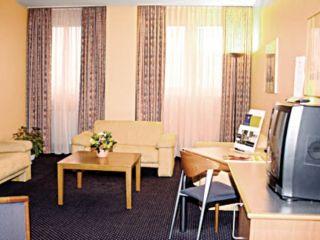 Schwetzingen im ARCADIA Hotel Heidelberg