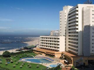 Povoa de Varzim im Axis Vermar Conference & Beach