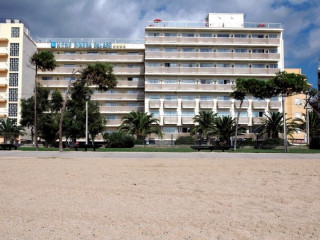 Urlaub Pineda de Mar im H TOP Pineda Palace