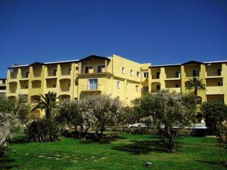 Golfo Aranci im Villa Margherita