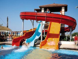 Urlaub Belek im Crystal Family Resort & Spa