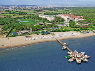 Urlaub Side im Sueno Hotels Beach Side