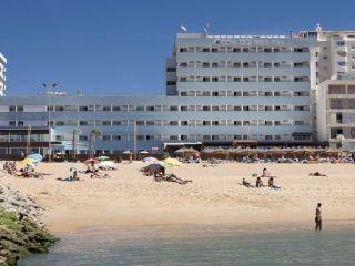 Urlaub Quarteira im Dom José Beach Hotel