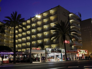 Lloret de Mar im Gran Hotel Flamingo