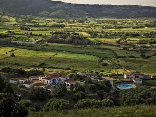 Urlaub Posada im Agriturismo Su Vrau