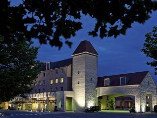Urlaub Magny-le-Hongre im Explorers Hotel